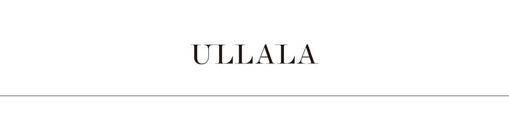 울랄라파자마(ULLALA PAJAMAS) 앤의쿠키 여성 긴팔페어 베이지