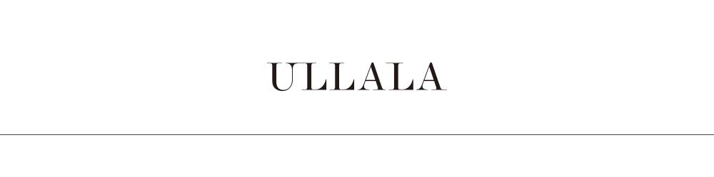 울랄라파자마(ULLALA PAJAMAS) 무아르 라라렛세트 애쉬블루